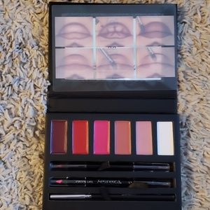 Aesthetica Contour Series Lipstick Kit